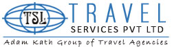 Travel Services Pvt Ltd